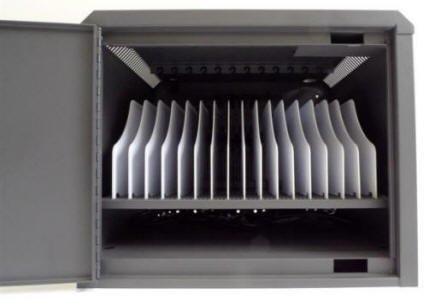 DS-NETSAFE-IPC - Security Safe for Charging iPads and Tablets