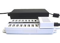 DS-C-PP15 - 15-port Universal Charging USB Hub